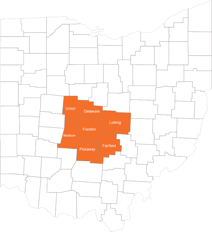 licking county map with Central Ohio Counties Courts on 7163372347 in addition Central Ohio Counties Courts together with Ky Royalton together with Big Map further Ohio County Maps.
