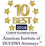 Best DUI/OVI Attorney in Columbus, Ohio