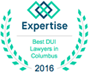 Best Criminal Defense and DUI/OVI Attorney in Columbus, Ohio