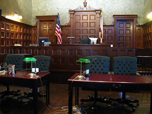Representing DUI Case