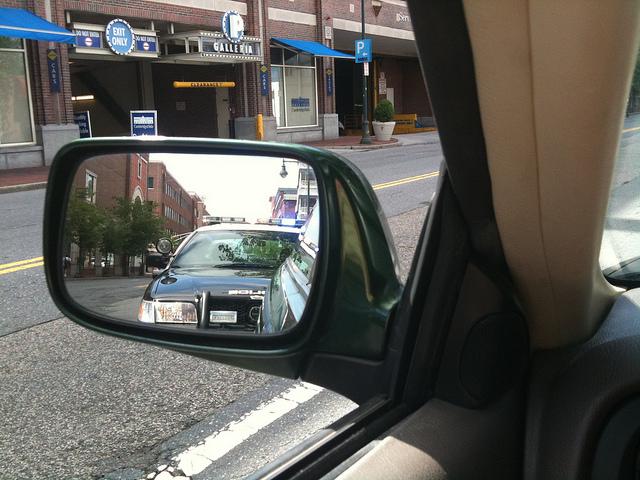 Traffic offenses in Ohio