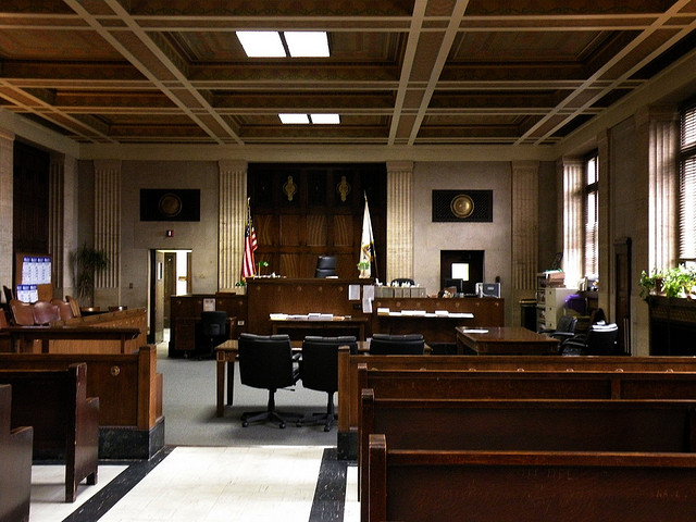 Ohio Court for a DUI Case