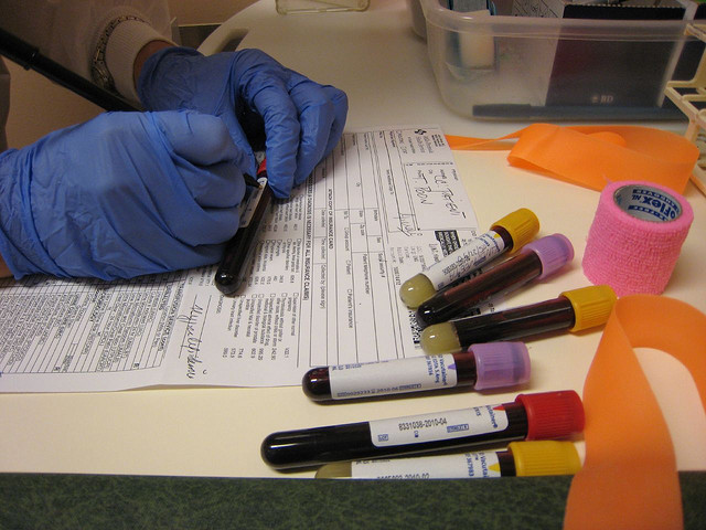 Blood, and Urine Tests in Ohio