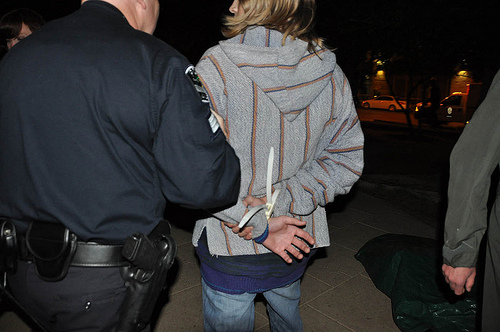 Underage Child DUI Law