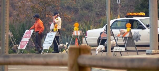 DUI checkpoints Columbus Ohio