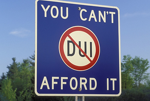 Franklin County drunk driving attorney