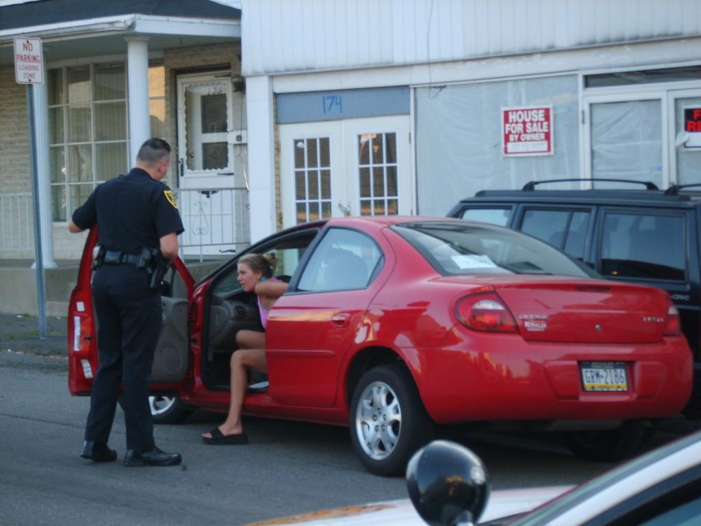 DUI Penalties in Ohio