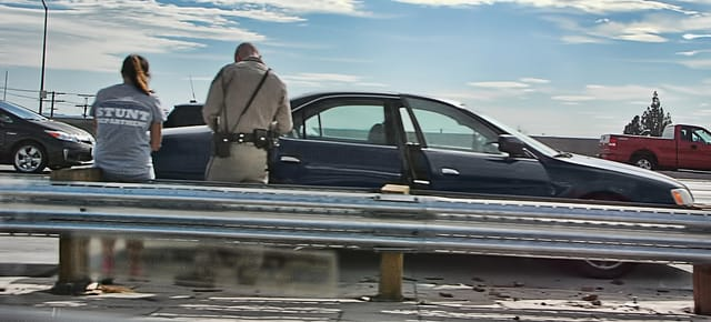 What Acts Can Be Considered Traffic Violations?