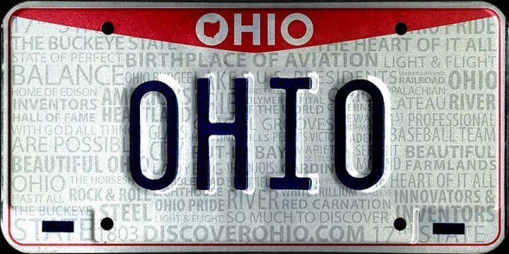 My Driver's License Got Suspended in Ohio
