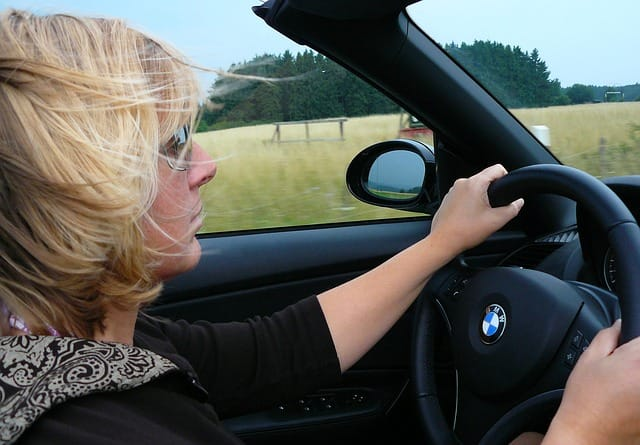 Driving Under Suspension in Ohio