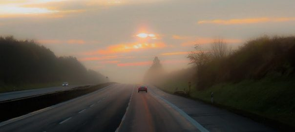 Understanding Points on Your Driving Record in Ohio