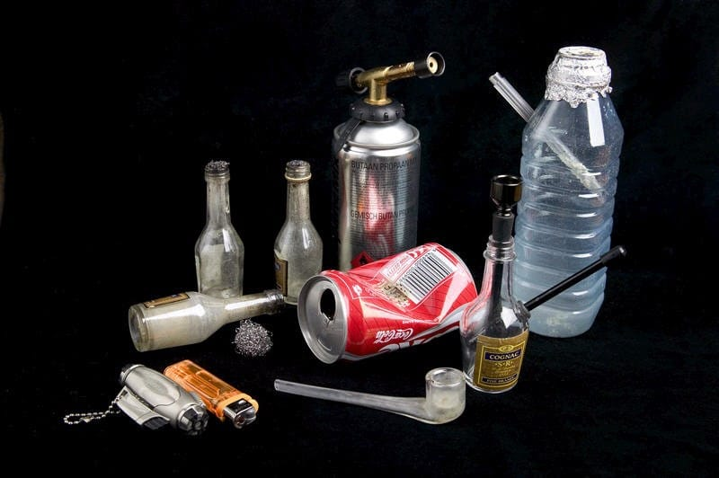 Drug Paraphernalia Charges in Ohio