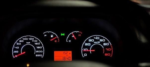 Get a Speeding Ticket Dismissed