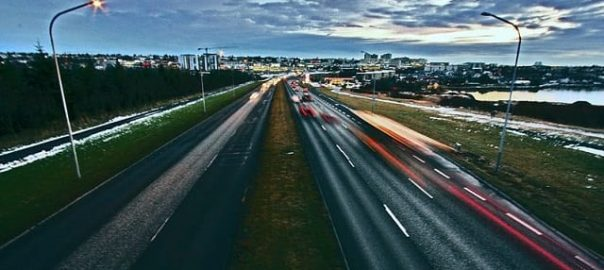 Implications of a Speeding Ticket in Ohio
