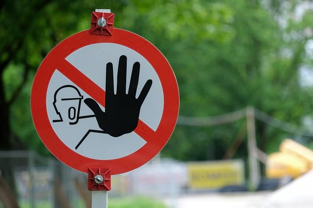 How to Get a Stop Sign Ticket Dismissed in Ohio