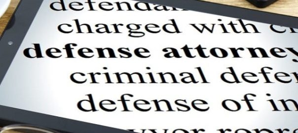 Find the Right Criminal Defense Attorney for Your Case in Ohio