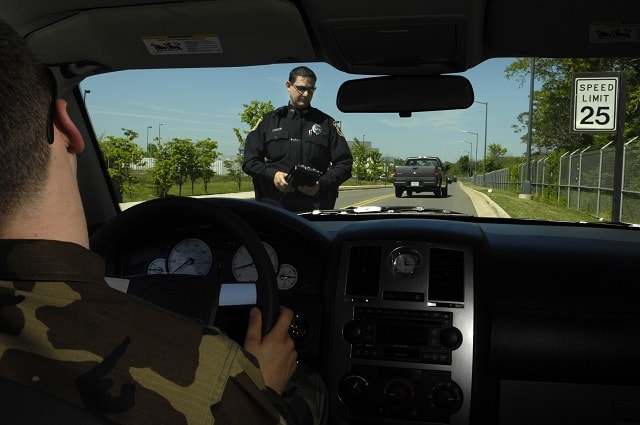 Things You Need to Check Before Pleading Guilty to Speeding Ticket in Ohio